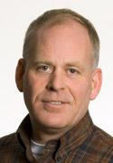 Scott Overell